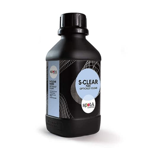S-CLEAR Flex