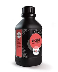 S-GM - Gingiva resin
