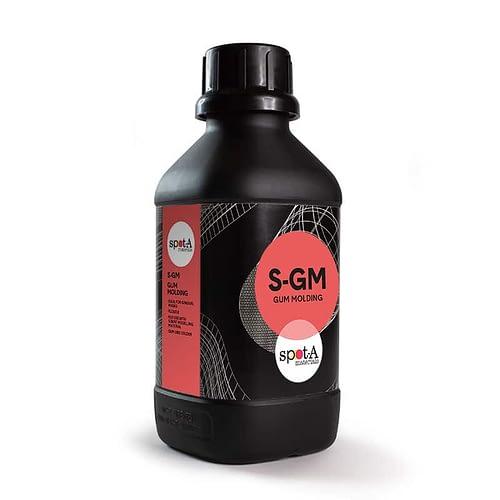 S-GM – Gingiva Model