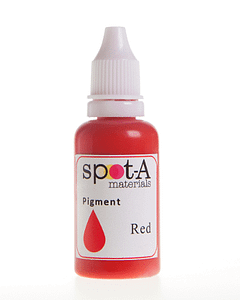 Red pigment, 15g