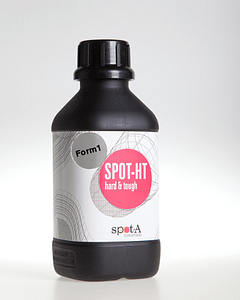 Spot-HT Form1 Resin
