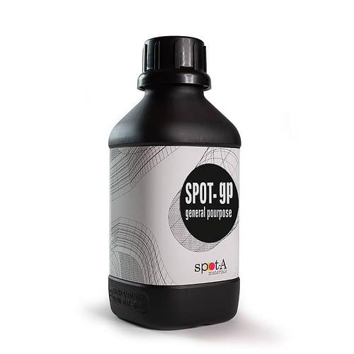 Spot-GP – General Purpose
